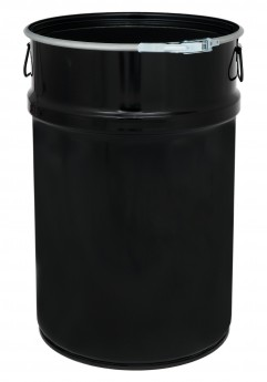 Conical Open Head Drum - 60l